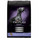 Purina Pro Plan Performance Dog Food