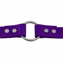 buy discount  PURPLE 1 in. Day Glow Center Ring Collar Ring Inside