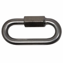 "buy discount  5/16"" Zinc Quick Link -- 2 7/8"" Long"