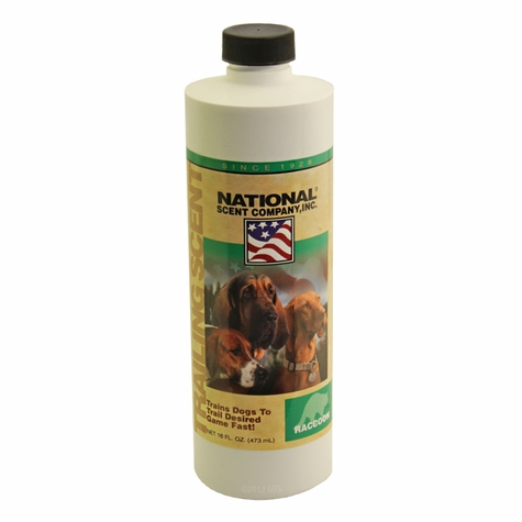 Raccoon Scent for Dog Training - 16 oz.