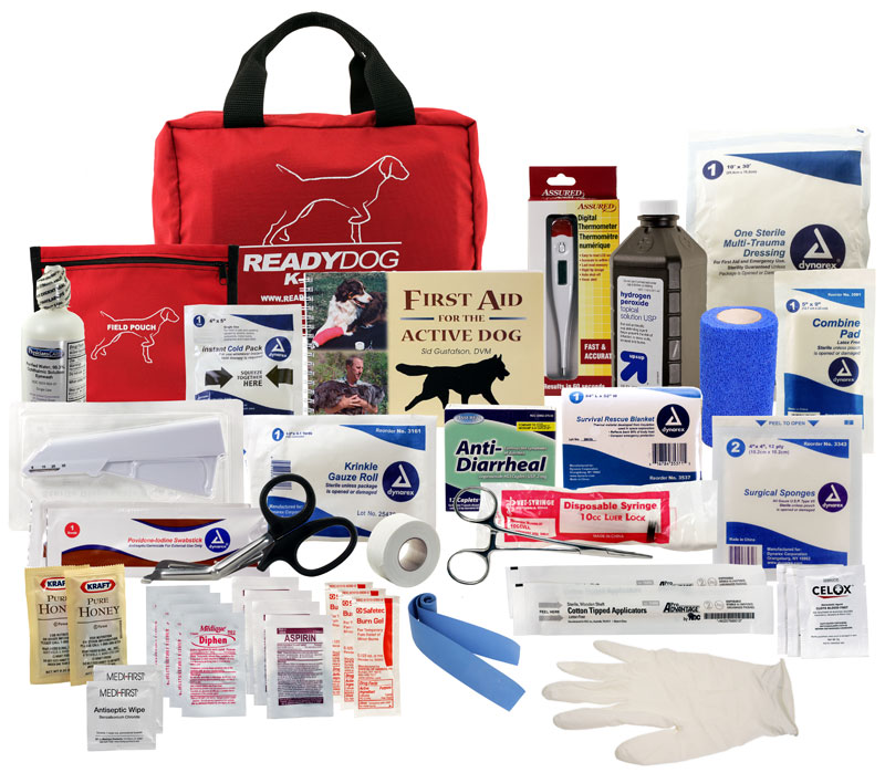 Pet Medical Aid For Dogs
