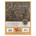 buy discount  Realtree Hunting Coloring Book back cover
