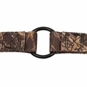 buy discount  Realtree Max 4 Center Ring Camo Collar Inside of Ring Detail