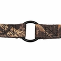 buy discount  Realtree Max 4 Center Ring Camo Collar Outside of Ring Detail