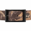buy discount  Realtree Max 4 Center Ring Camo Collar Front of Buckle Detail