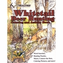 RealTree Whitetail  Deer Hunting Coloring Book