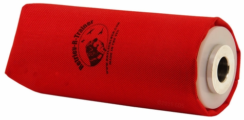 Red Cordura Launcher Dummy by RRT