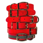 shop Red Dog Collars
