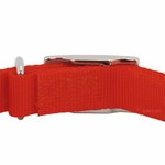 shop Reflexite Nylon Dee-End Collar Back of Buckle Detail