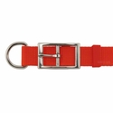 buy discount  Reflexite Nylon Dee-End Collar Buckle Detail