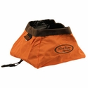buy discount  Renegade Collapsible Roll-Up Dog Food and Water Bowl by Mud River