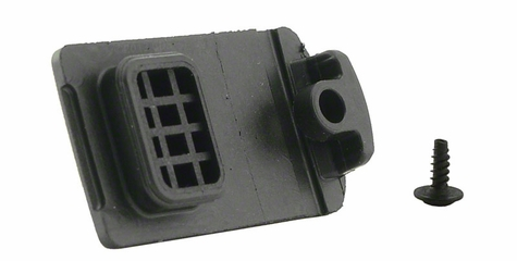 Replacement Charging Port Cover for Garmin Delta Transmitters