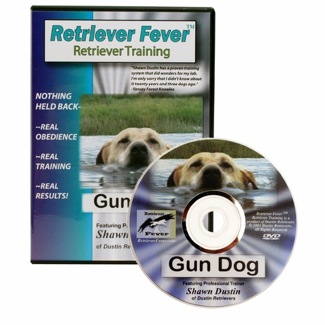 Retriever Fever 2: Gun Dog -- Retriever Training DVD