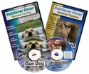 Retriever Fever - Gun Dog / Advanced 2-DVD Set