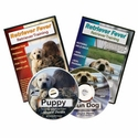 buy discount  Retriever Fever - Puppy / Gun Dog 2-DVD Set