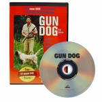 shop Richard A. Wolters' Gun Dog featuring Charles Jurney DVD