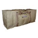 shop Rig 'Em Right 12-Slot Floater Duck Decoy Bag