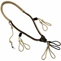 buy discount  Rig 'Em Right Copperhead Deluxe 4-Call Lanyard