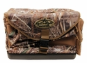 Rig'em Right Deluxe Spinner Decoy Bag -- Max 5 Camo
