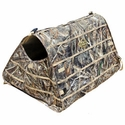 buy discount  Rig 'Em Right Field Bully Collapsible Dog Blind