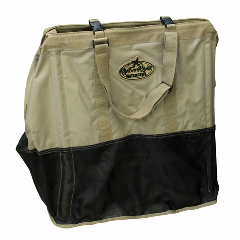 Rig 'Em Right Gunslinger Decoy Bag