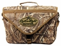 Rig 'Em Right Quick Shot Blind and Gear Bag -- Max 5 Camo