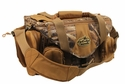 Rig'em Right Shell Shocker XLT Blind and Gear Bag -- Max 5 Camo