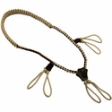 buy discount  Rig 'Em Right Sidewinder 3-Call Lanyard