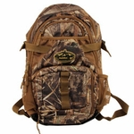 shop Rig'em Right Stump Jumper Blind and Gear Backpack -- Max 5 Camo