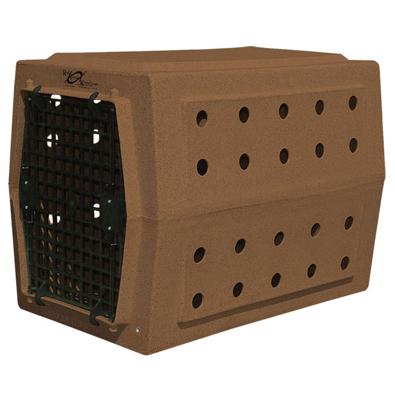 Ruff Tough Kennel Reviews >> Ruff Tough Kennels Intermediate Dog Crate. $209.95. FREE Shipping US48