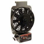 shop Ruff Tough Kennel Fan and Accessories