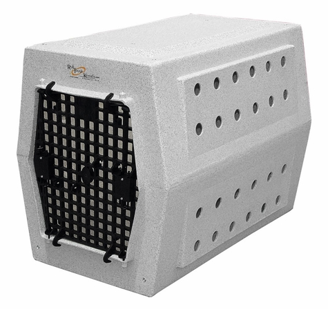 Ruff Tough Kennels Large Dog Crate