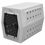 shop Ruff Tough Kennels Large Dog Crate