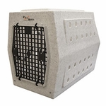shop Ruff Tough Kennels Large SUV Dog Crate