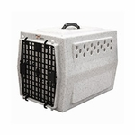 shop Ruff Tough Kennels Mid-Size Dog Crate