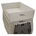 Ruff Tough Tray On Kennel