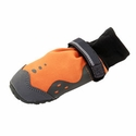 buy discount  CLOSEOUT -- Orange Ruff Wear Summit Trex Dog Boots -- Individual Boot