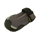 """shop SAVE 20%! -- """"Scratch & Dent"""" Gray Grip Trex Dog Boots by Ruff Wear -- Individual Boot"""