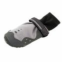 """buy discount  SAVE 20%! -- """"Scratch & Dent"""" Gray Ruff Wear Summit Trex Dog Boots -- Individual Boot"""