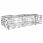 """shop SAVE 20%! -- """"Scratch & Dent"""" Pigeon Trap 35 in. x 16 in. PT3516 by SW Cage -- CUT 2-26-2018"""