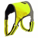 """buy discount  SAVE 20%! -- """"Scratch & Dent"""" YELLOW Hurtta Micro Dog Visibility Vest"""