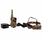 shop SD-425-Camo-Transmitter-And-Collar-On-Charger