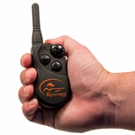 shop SD-425 Transmitter in Hand