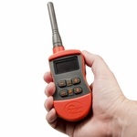 shop SD-875E Transmitter in Hand
