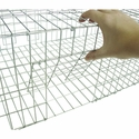 buy discount  Shaded Pigeon Trap Trap Door Detail