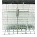 Shaded Quail Carrier Catch Tray Access