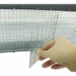 shop Shaded Quail Carrier Front Door