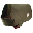 """buy discount  SAVE 20%! -- """"Scratch & Dent""""  Shelter Cloth Dog Coat by Filson"""