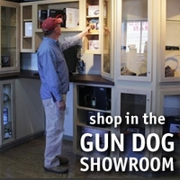 shop Shop in our Showroom in Mathiston, Miss.