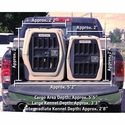 buy discount  Gunner Kennels Dog Crate Sizes Comparison in Large Truck